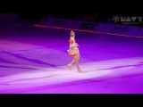 [2014.05.18] 2014 Bolshoi on Ice @ 엘레나 라디오노바(Elena Radionova), Korobushka