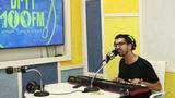 חנן בן ארי - שיר חדש בהשמעת בכורה - לייב 100FM - מושי&#15