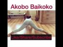 All White Jumpsuit Akobo Baikoko Mapouka