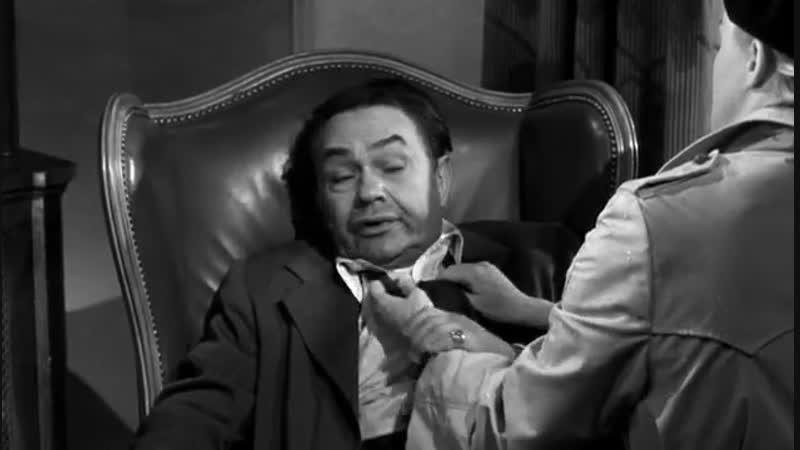 ◄Illegal(1955)Беззаконие*реж.Льюис Аллен