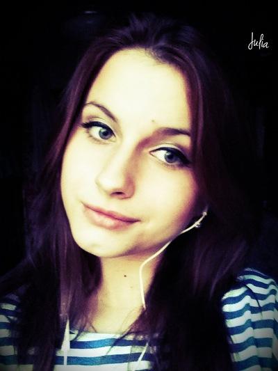 Юлия Мистинёва, 4 июня , Москва, id137418455