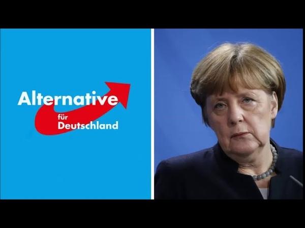 Hra na demokraciu končí - Nemecká kontrarozviedka začala plošne sledovať opozičnú protisystémovú str