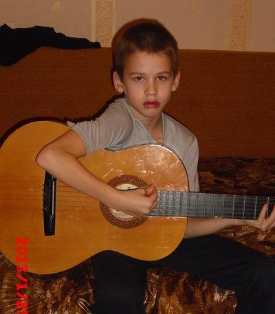 Андрей Верба, 6 июня , Череповец, id187797657