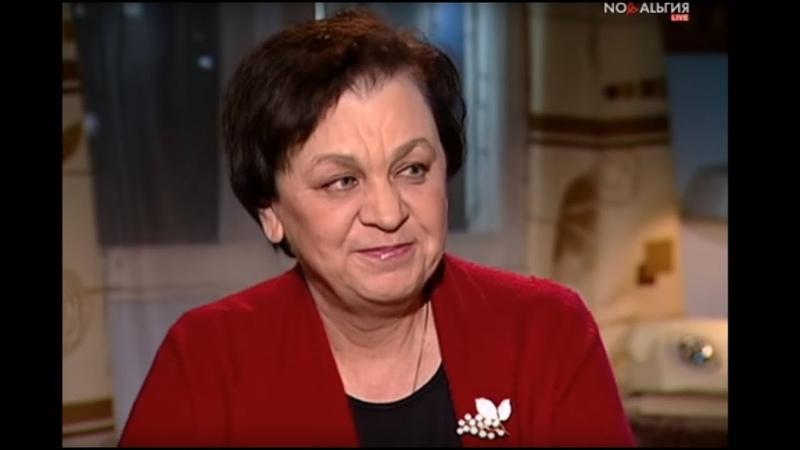 «Рождённые в СССР» Гость в студии - Марина (Поляк) Швыдкая