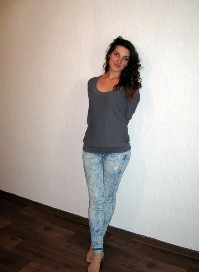Оксана Файзуллина, 29 января 1991, Карловка, id132272776