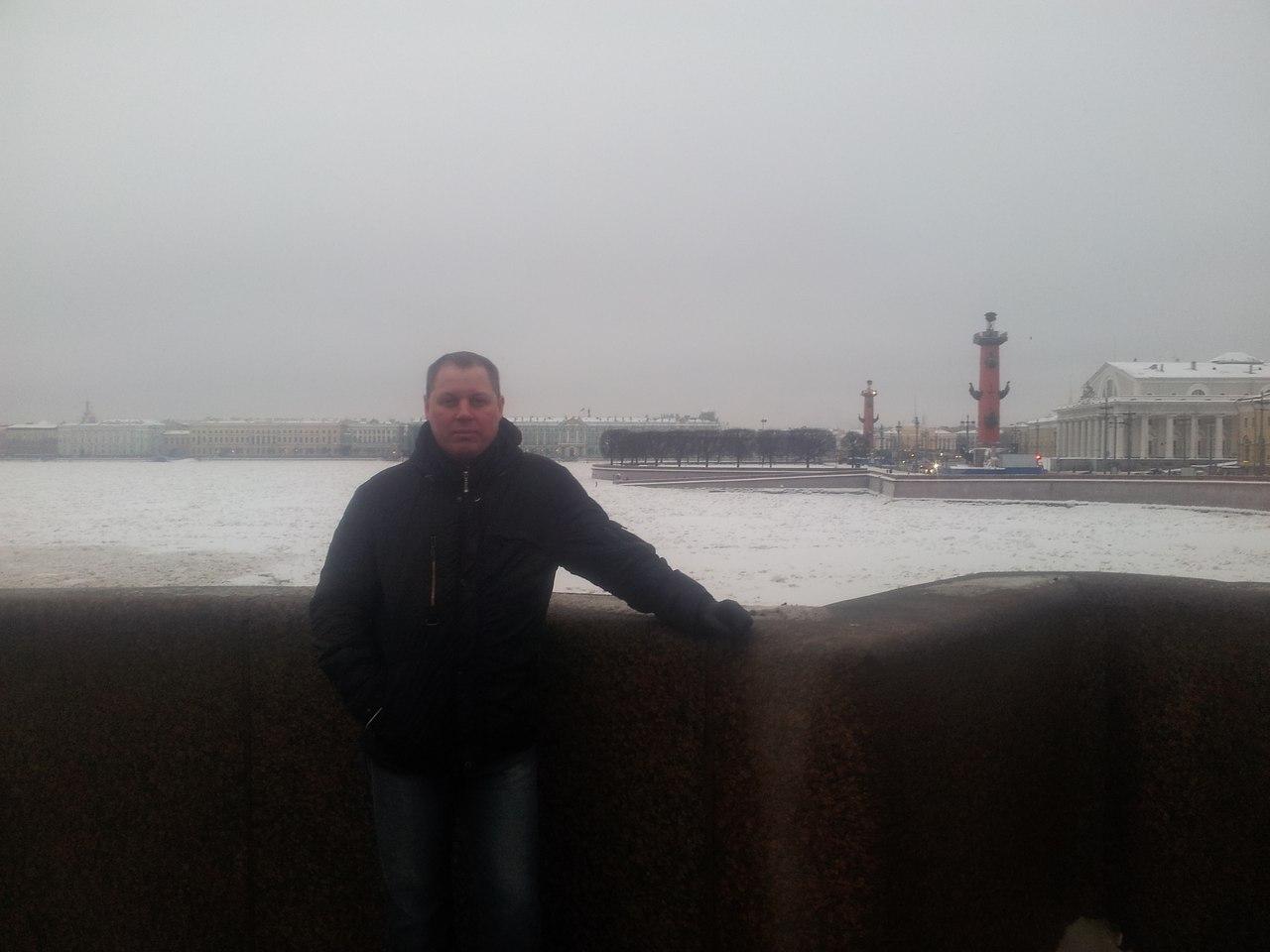 Григорий Горчаков, Екатеринбург - фото №1