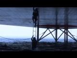 Водолазы спецназа ФСБ. Подводные карды спецоперации в Крыму