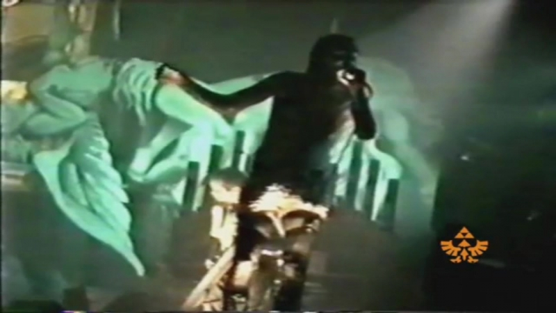 Marilyn Manson — Mister Superstar (Live in San Francisco|22.01.1997)