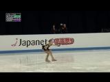 Alexandra Trusova The Best Jumper in the World