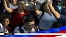 Marchan obreros cubanos en el Día Internacional de los Trabajadores