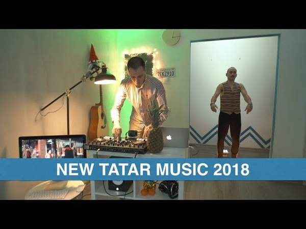 NEW TATAR MUSIC 2018 / mix by Malsi Music