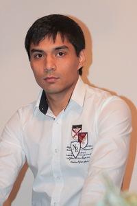 Mavlodjanov Rasul