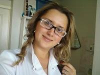 Наталья Свадкова, 15 мая , Красноярск, id177001149