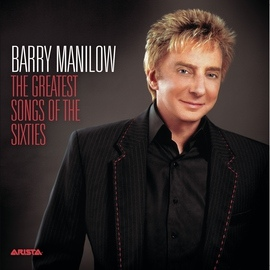 Barry Manilow альбом The Greatest Songs Of The Sixties
