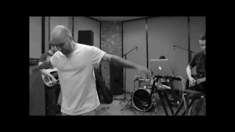 Schokk По плану [Репетиция презентации альбома XYND в 16Тонн (19 июля)]