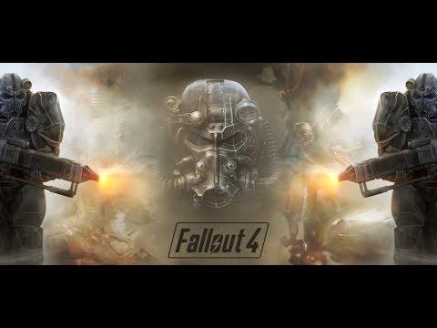 Stream Fallout 4 025 Вспомнить всё 18