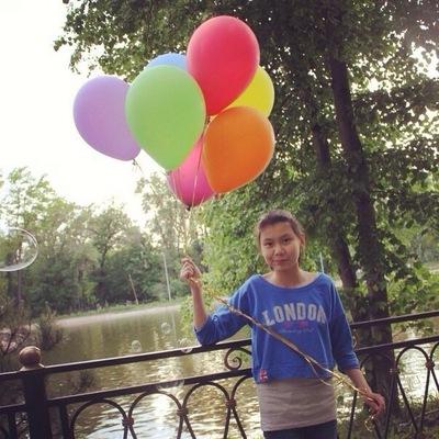 Dana Bitebaeva, 24 августа , Оренбург, id223069668