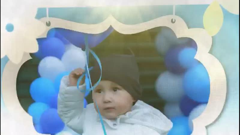 Мухаммед-Али 2 жас