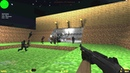 Counter Strike Zombie Escape Mod ze AXN Minecraft b2 on Brotherhood
