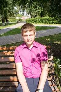 Андрей Гунишев