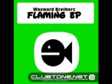 Wayward Brothers - Contradictory (original mix)