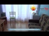 jamtour.org пансионат Кавказ (Гагра, Абхазия) 2-местный 2-комнатный с балконом