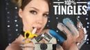 АСМР 💓 ТРИГГЕРЫ для 100% МУРАШЕК ASMR Touching Scratching Squeezing Tapping