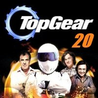 Топ Гир / Top Gear (Все сезоны)