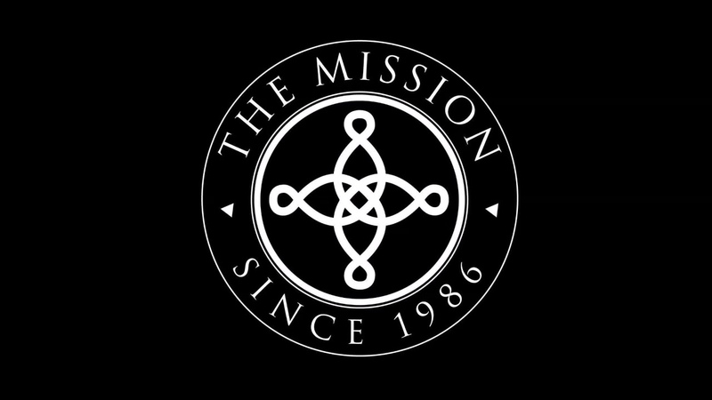 The Mission - Gone to the Devil. Glasgow Mayfair 3/11/88
