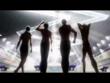 Free! Anime | Аниме Cвобода! AMV Eternal gay