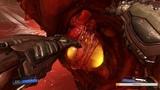 Doom. Сложность - ультра-насилие. Геймпад. Стрим 1.18+