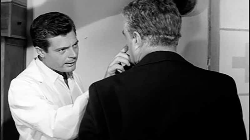 Il medico e lo stregone Врач и знахарь