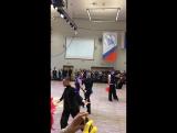 Чемпионат Санкт-Петербурга 2018