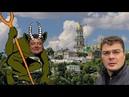 Почему Порошенко отказался приехать в Лавру к митрополиту Онуфрию