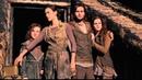 Фильм «Ной» 2014 в марте Русский трейлер Всемирный потоп Рассел Кроу Ковчег