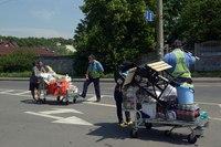 Боевики ДНР массово отнимают имущество у местного населения - Цензор.НЕТ 3695