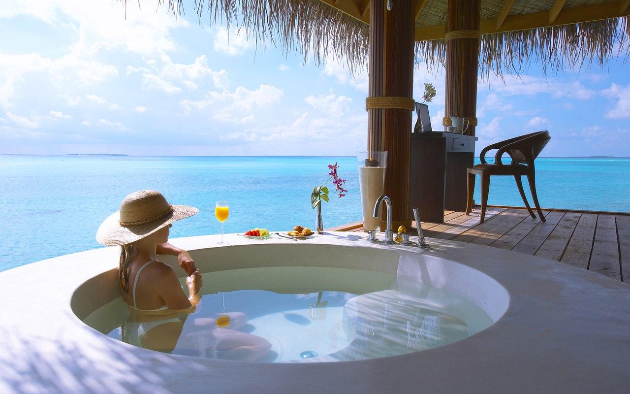 Лучшие спа курорты