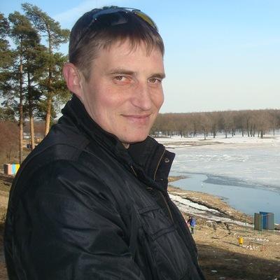 Иван Жуков, 8 апреля 1981, Москва, id165682480