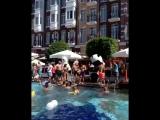 Турция,Кемер,Orange County hotel