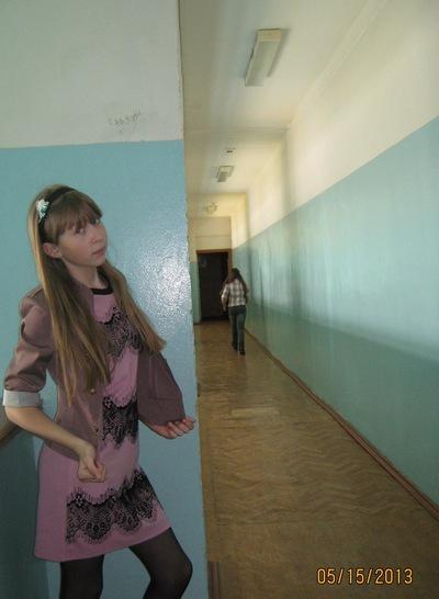 Ксения Ширшова, 10 октября 1999, Саратов, id217601782