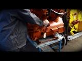 Профориентационный ролик по специальности Техническая эксплуатация и обслуживание электрического и электромеханического оборудования