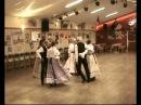 CUMBERLAND SQUARE (Square Dance)