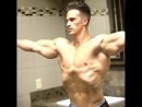 Brandon Flihan's biceps 2