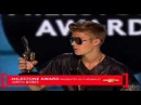 Justin Bieber Wins Milestone Award at  Billboard Music Awards 2013