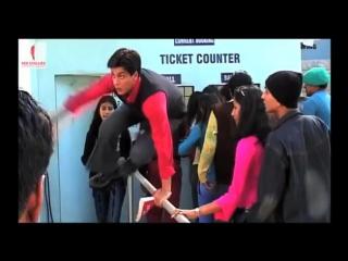 Main Hoon Na ¦ Making ¦ Farah Khan - The Director ¦ Shah Rukh Khan, Sushmita Sen