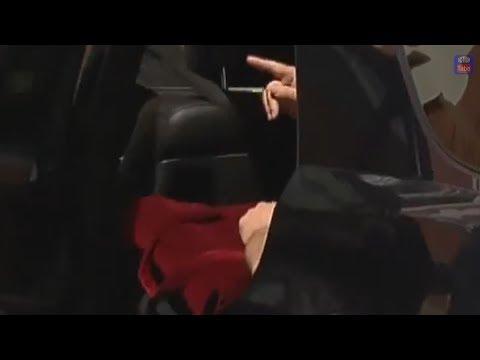 Кто сидел в машине Путина - продолжение/Who was sitting in Putin's car