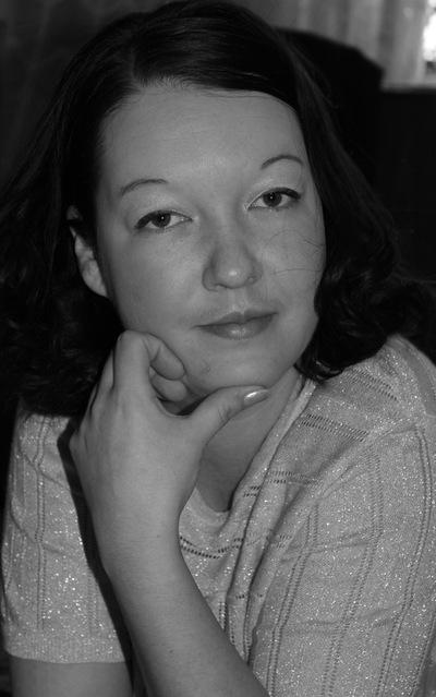 Ольга Фантасова, 4 августа , Санкт-Петербург, id9856115