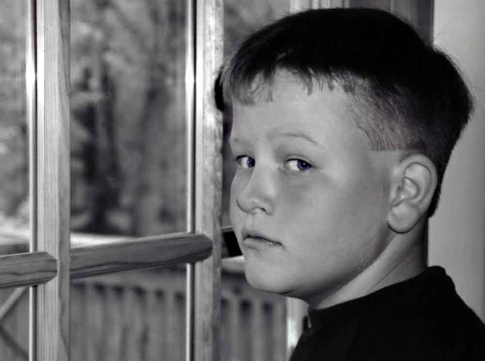 Мысли о некрофилии часто имеют корни в детской травме или злоупотреблении.