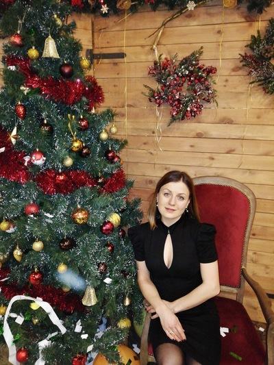 Мария Дохневская