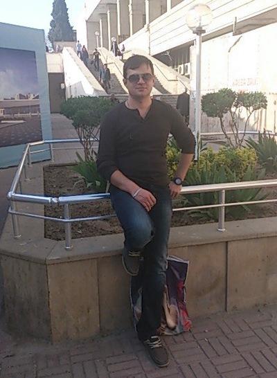 Фуад Мамедов, 29 сентября , Ростов-на-Дону, id26606153
